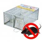 Automatic Multi-Mouse Catcher Cage - Best Outdoor Rat Trap/Mouse Trap