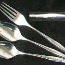 Rogers 1847 flatware stainless Clayborne 2 tbsps 1 fork