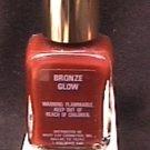 Mary Kay colorshield step 4 nail polish Bronze Glow MIB 4503