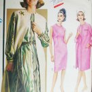Advance 3423 vintage sewing pattern 1964 misses coat & dress sz 16 B 38 uncut