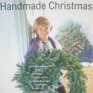 Best of Martha Stewart Living Handmade Christmas book