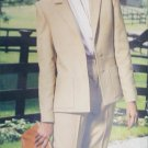 Butterick See and Sew pattern 5225 misses pants jacket sz 14 16 18
