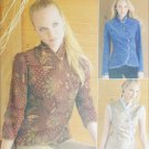 McCall 4599 sewing pattern vest and jacket size 16 18 20 22 UNCUT