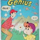 Li'l Genius Comic book Volume 1 number 48 January 1964 very good condition