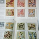 Golden Hands craft pattern booklets Vol 2 parts 22 23 zodiac signs cross stitch needlepoint