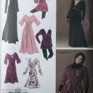 Simplicity 2774 sewing pattern knit dress or tunic sizes 20W 22W 24W 26W 28W UNCUT