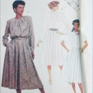 McCall 3409 misses dress size 22 (B44) sewing pattern