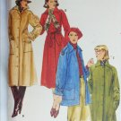 Butterick 5078 misses coat and jacket size 18 B40 sewing pattern