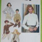 Simplicity 9138 misses blouse size 16 bust 38 UNCUT sewing pattern