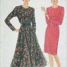 Simplicity 8053 misses dress pattern sizes 8 10 12 14 16 18