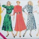 Butterick 4364 misses dress UNCUT sizes 6 8 10 pattern