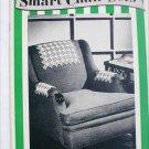 Smart Chair sets vintage 1941 crochet patterns number 161