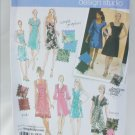Simplicity 3676 misses fancy dress sizes 6 8 10 12 14 UNCUT pattern