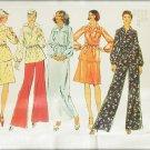 Simplicity 5963 misses dress top skirt wide leg pants UNCUT pattern size 12
