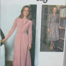 Simplicity 8662 jiffy woman's dress pattern size 12 bust 34 UNCUT 1977