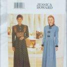 Butterick 4606 Jessica Howard misses dress sizes 6 8 10 UNCUT