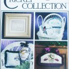 Cricket Collection 81 A Star is Born cross stitch pattern leaflet