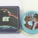 Avon E.T. & Elliott decal soap vintage 1983 good shape ET