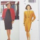 Butterick 5681 misses dress sizes 18 20 22 UNCUT pattern