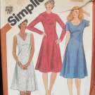 Simplicity 5181 misses vintage pattern size 18 1/2 B41 used