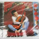 Peter White Perfect Moment CD guitar sealed new