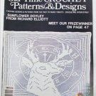Old Time Crochet Patterns & Designs 1983 booklet