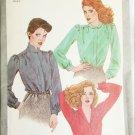 Simplicity 9773 misses blouse size 14 UNCUT pattern