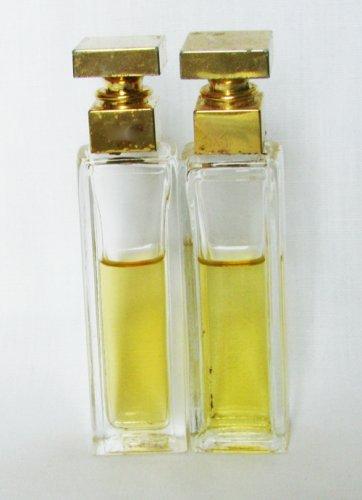 Elizabeth Arden 5th Avenue mini bottles both about .08 fl oz