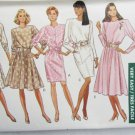 Butterick 6572 misses dress sizes 12 14 16 UNCUT pattern
