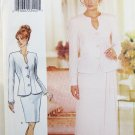 Butterick 4444 misses jacket and skirt sizes 12 14 16 UNCUT pattern