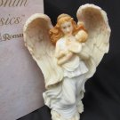 Seraphim angel Seraphina Heaven's Helper figurine 69997 in box 7""