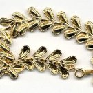 Avon Gilded Links Bracelet- large