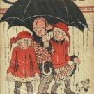 Comfort Magazine- April, 1932
