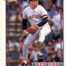 Larry Andersen - Red Sox-  Baseball card #761