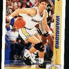 Jim Petersen-  91/92  Upper Deck #270- Basketball card