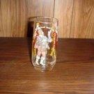 1979 Burger King Glass- Collectors series.
