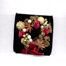 Avon Potpourri Wreath Pin