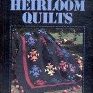 Quick Method Heirloom Quilts- hb