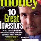 Money Magazine- October 2000