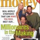 Money Magazine-  August 2000