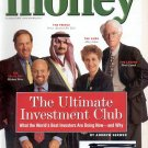Money Magazine-  October 1998