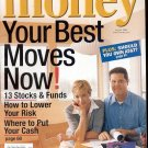 Money Magazine-  August 1999