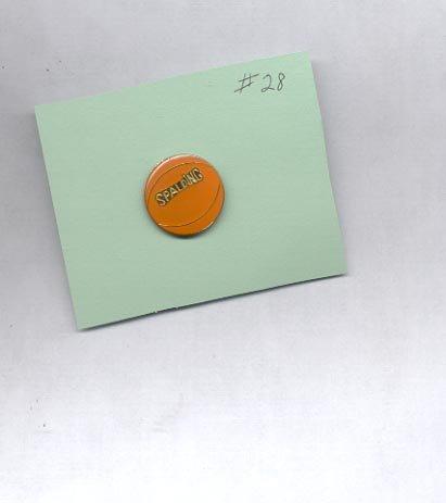Spalding  hat (lapel ) pin (#28)