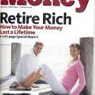 Money Magazine-   October 2006