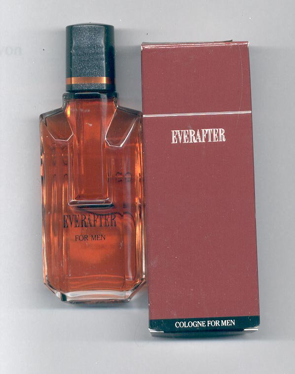 Avon Everafter cologne for men cologne splash- -- Vintage