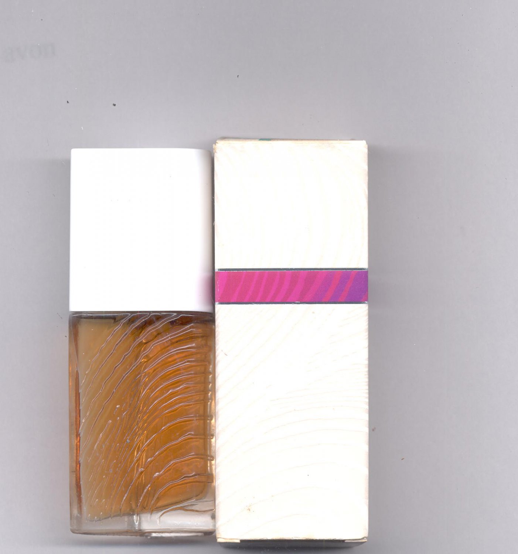 Avon Essence in Harmony Earthfire Cologne Spray- -- Vintage