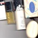 Avon CONTRAST Cologne, Talc, Soap  (Lot # 8)-- Vintage