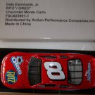Avon Dale Earnhardt Jr. car   #8