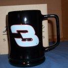 Avon- Nascar-  Dale Earnhardt, Sr . 18 oz. Sculpted Mug