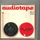 Audiotape -vintage- Formula 10-all purpose 1200 ft. of reel to reel tape used(#5)